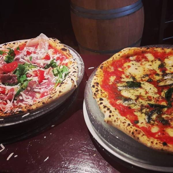 Le Restaurant - Bistro Mimi - Pizzeria Bordeaux